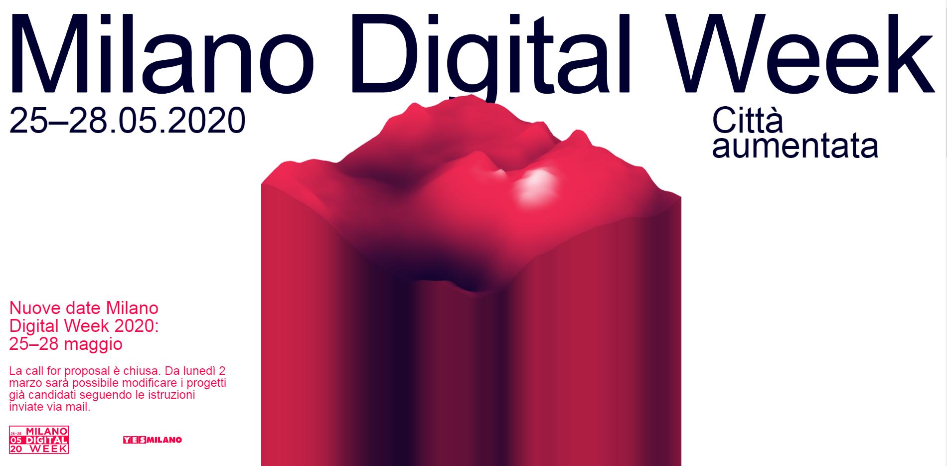 Evento Digitale